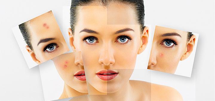 Козметинчни процедури с медицинска козметика